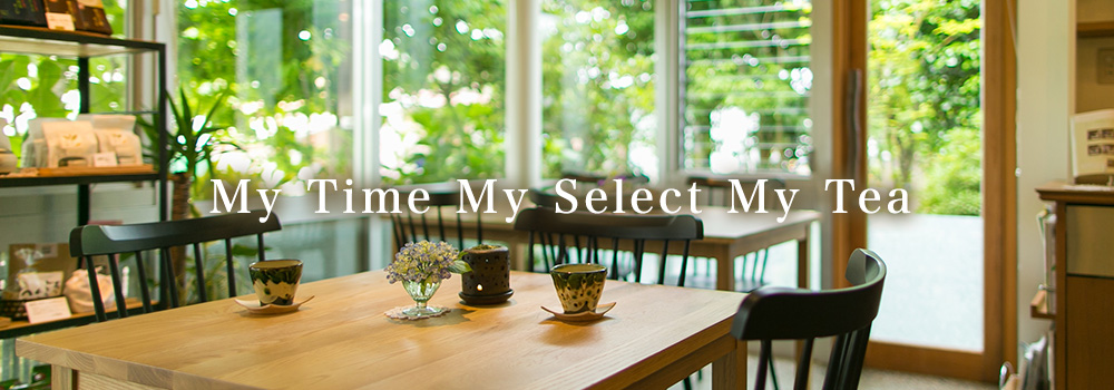 My Time My Select My Tea